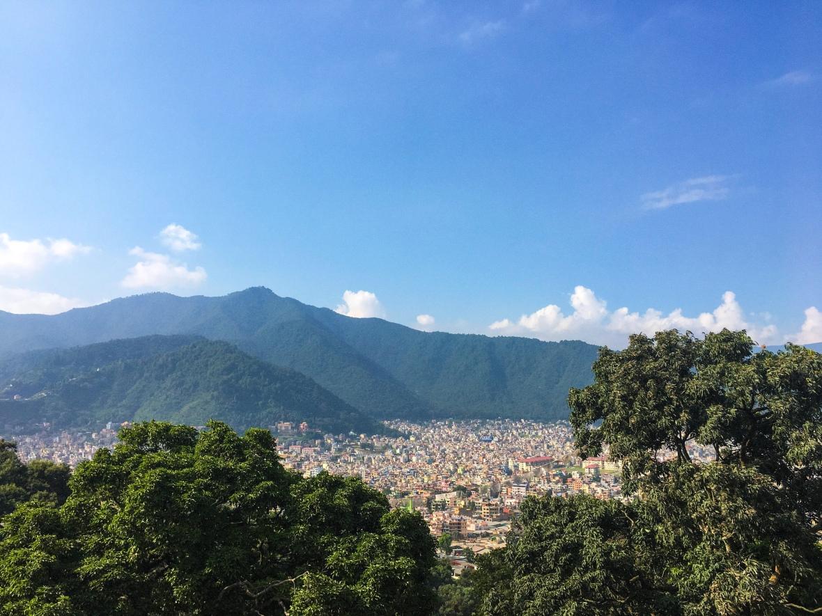 Where in Nepal to do the Yoga Teacher Training (YTT) Course